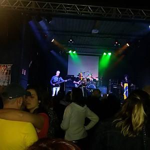 """Show """"Nosso Lar"""" São Paulo (SP)"""