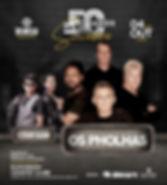 Teresina (PI) - Show no Eldorado Country