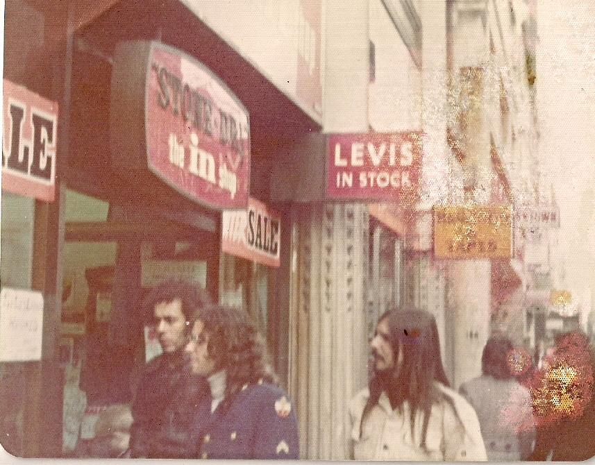 Londres - 1975