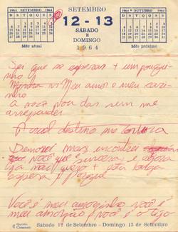 """Letra original de """"Tijolinho"""" (1)"""