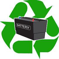 Ανακύκλωση Μπαταρίας, Ανακύκλωση Συσσωρευτών