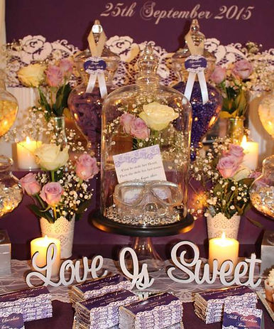 Remarkable Sweet B Candy Buffet About Us Interior Design Ideas Apansoteloinfo