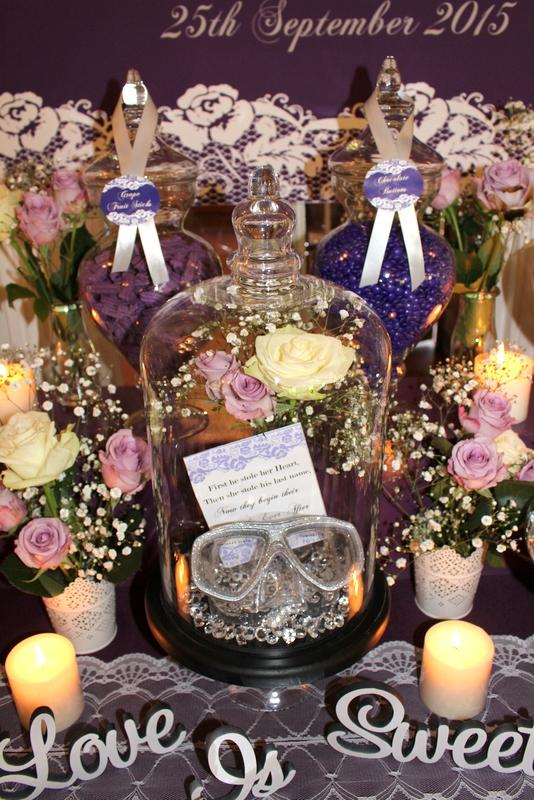 Stephanie & Jack's Wedding