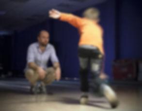 Индивидуальная, детская тренировка