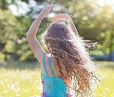fille qui danse