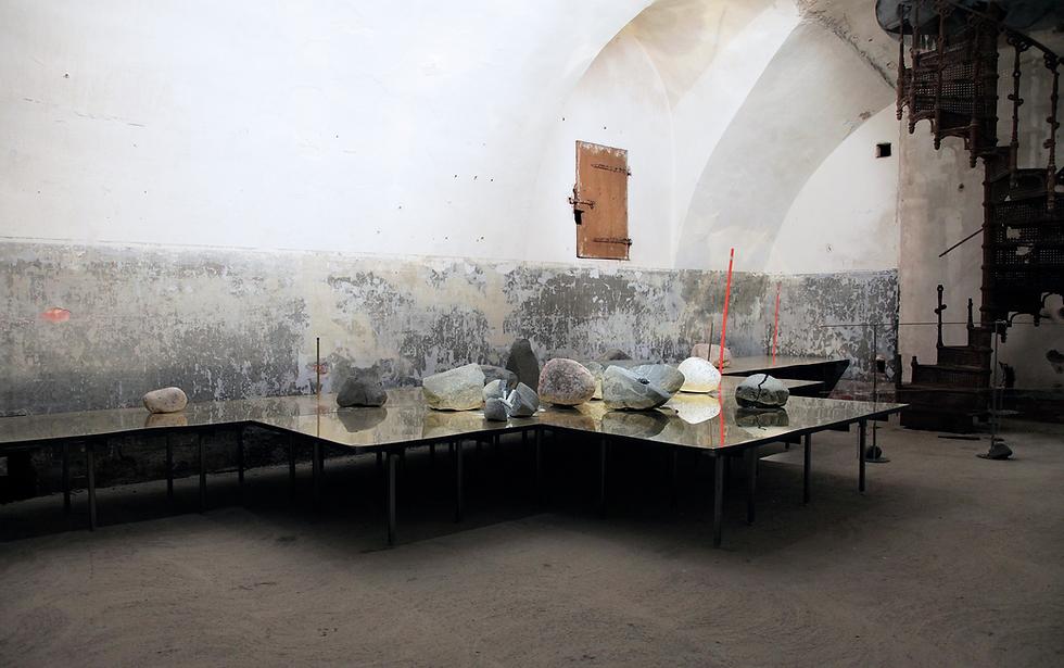 Eons and Instants_Helsinki Biennial
