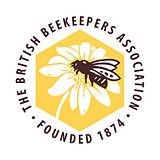 British Beekeepers Association BBKA logo