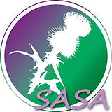 Science and Advice for Scottish Agrculture SASA logo