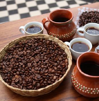 CAFE SAN PEDRO