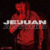 """""""Je'Juan Antonio"""" EP"""