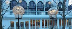 Belysning Hotel Nimb