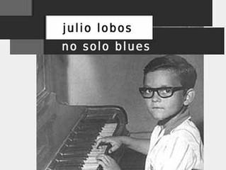 """PUERTAS ABIERTAS + CONCIERTO JULIO LOBOS """"NO SOLO BLUES..."""""""
