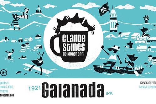 Gaianada 1921 33cl