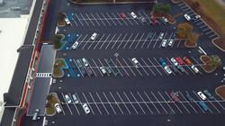 Crossroad Striping, Owens Crossroad Hunt