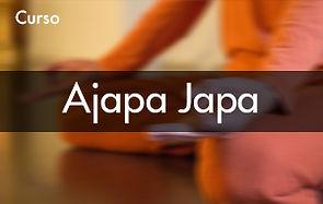 Curso Ajapa Japa