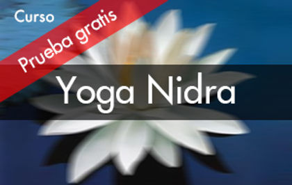 Yoga Nidra Prueba Gratis