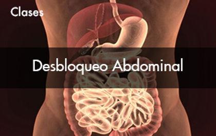 Desbloqueo Abdominal