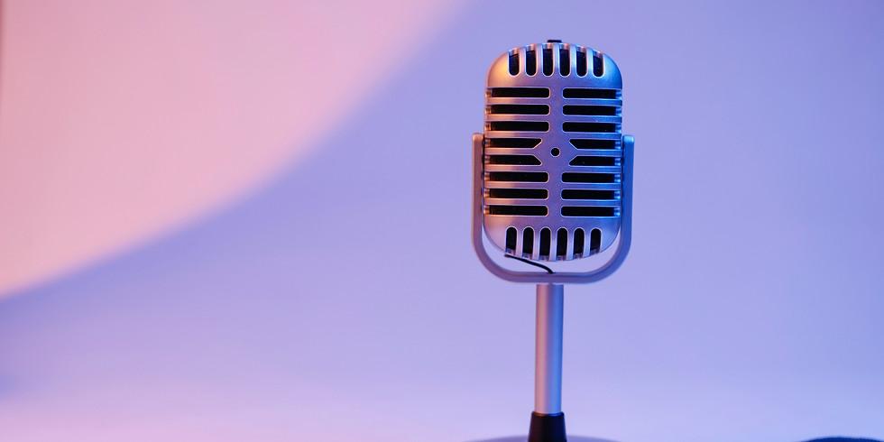 Cynthia Sarmiento Guests on Kim Monson's Radio Show (AM 560)'