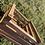 Thumbnail: Red Wood Baskets