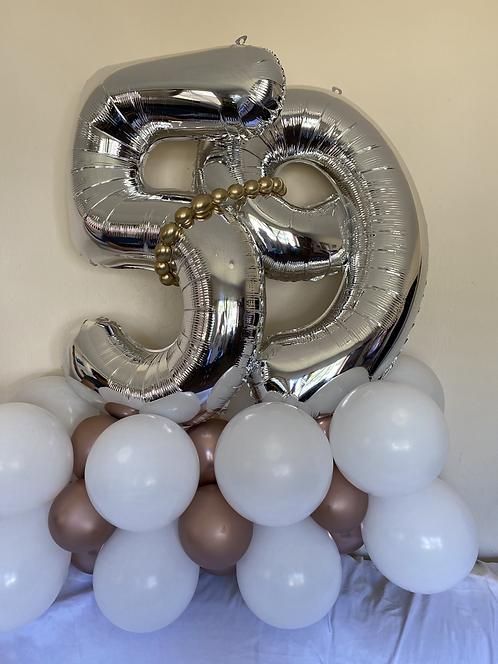 Balloon Marque