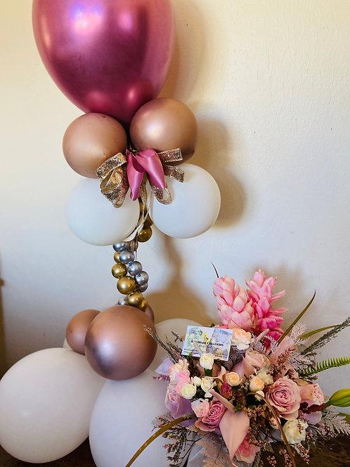 Exquisite Balloon Bouquets