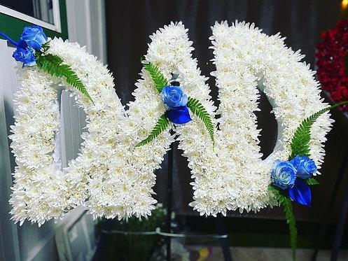 Dad Wreath