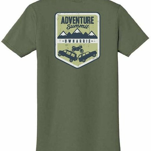 Adventure Summit T-Shirt