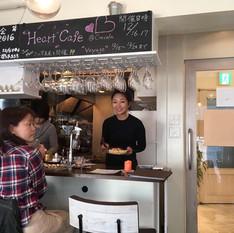 EVENT: JUN's Pop‐Up Cafe「CRECELA Cafe」by Leela