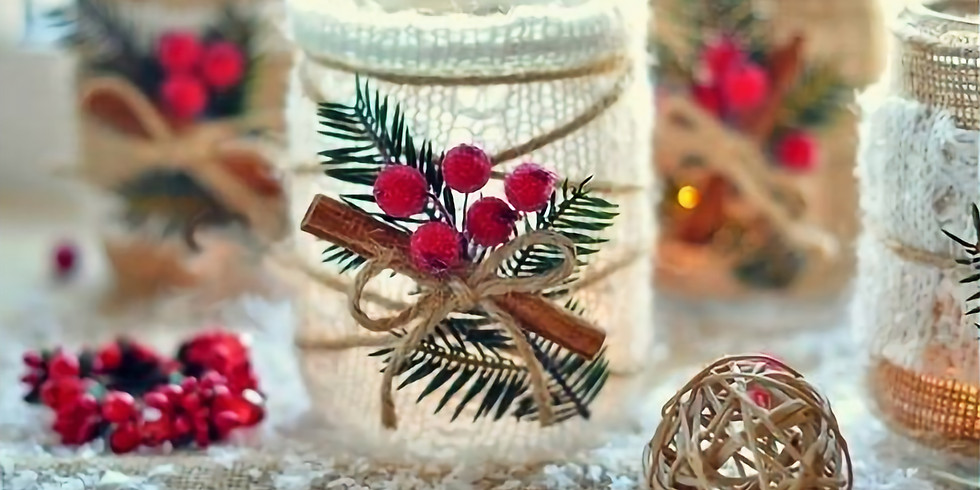 Christmas Crafts for Adults and Children