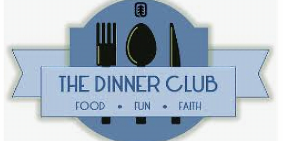 Dinner Club - Autumn Outing