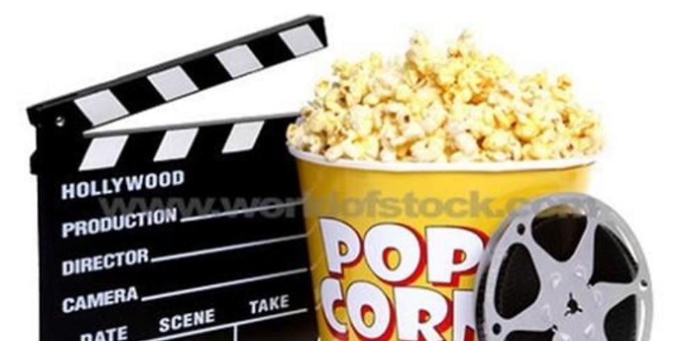 Outdoor Movie Night - July 15 (Rain date July 22)