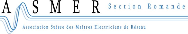 Logo ASMER