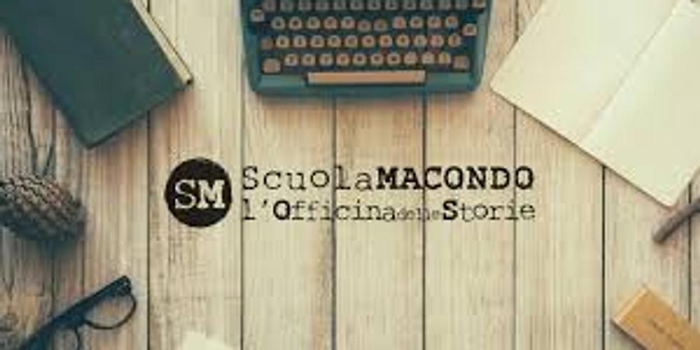 Scuola di scrittura Macondo. Scrivere il reale