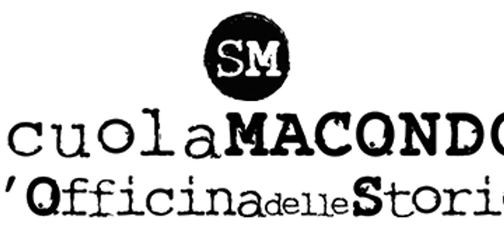 Scuola di scrittura Macondo