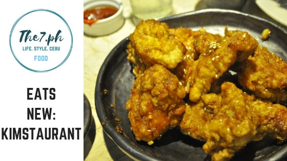 Eats New : Why You Should Eat At This Yummy New Korean Restaurant