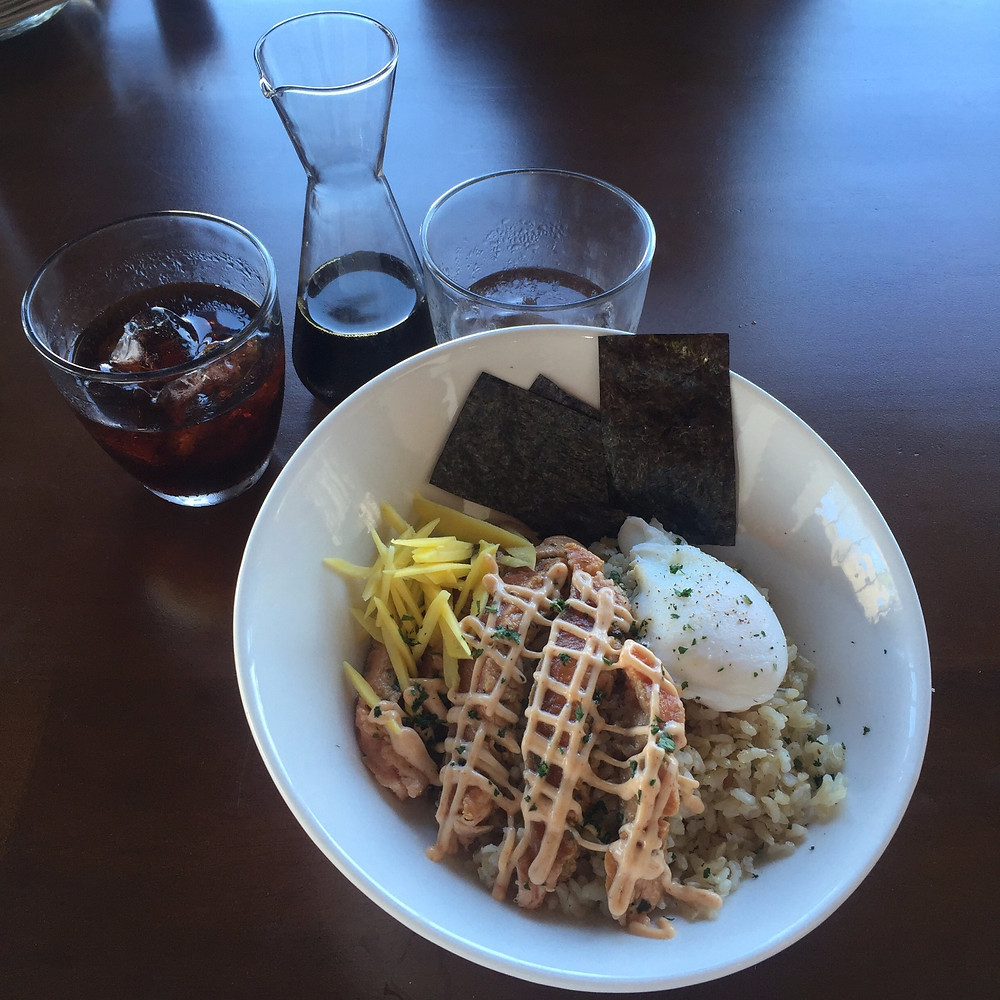 Foodmap in Cebu : Places to eat in Escario street