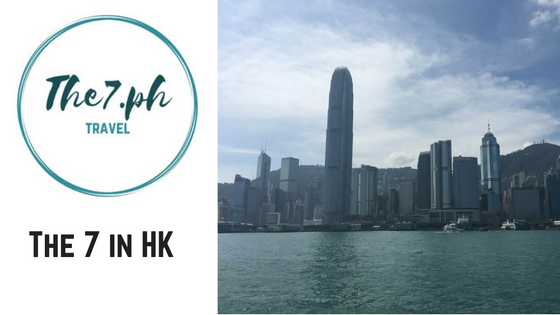 The 7 in HK: 7 stops to add to your Hong Kong food trip