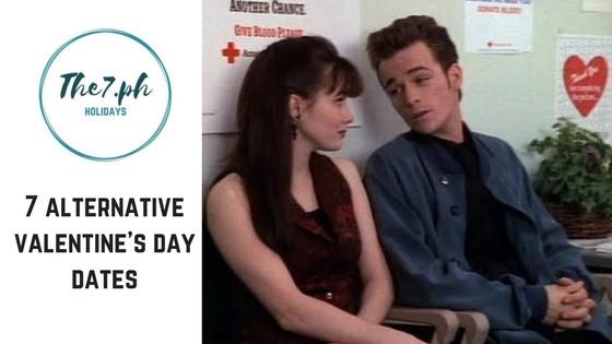 7 Alternative Valentine's Day Dates