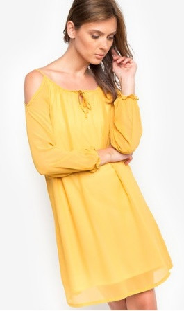 7 Chic Mustard Pieces For Your Summer Wardrobe