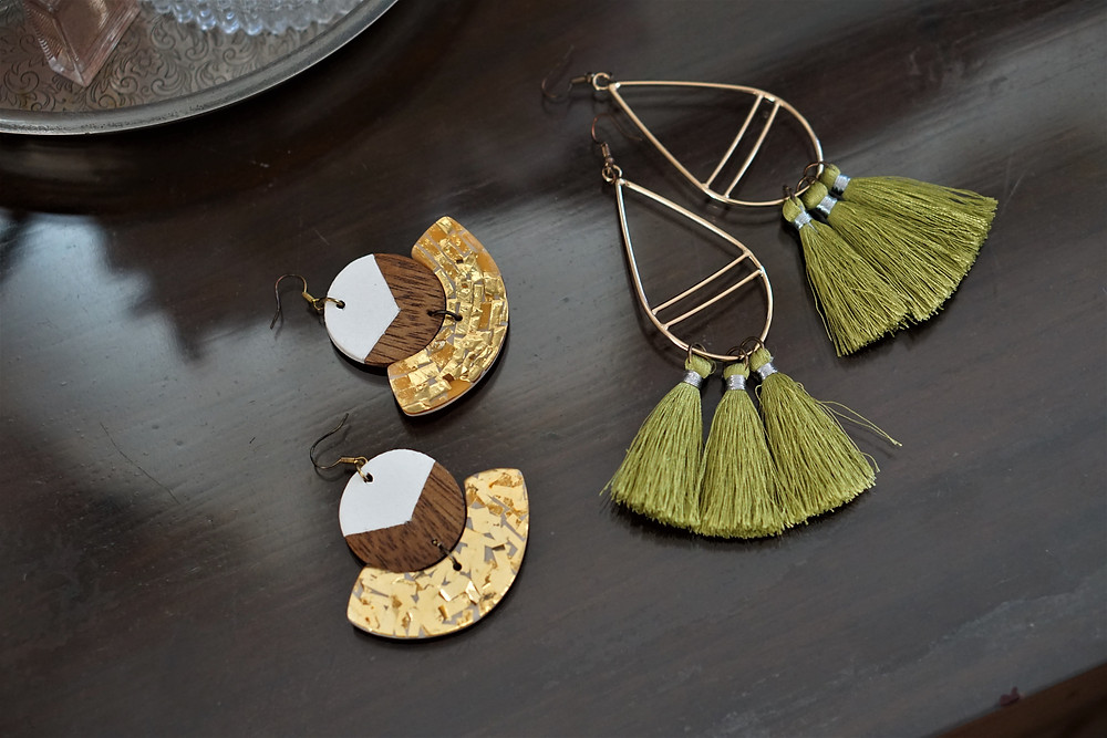 The 7 Post 7 places to get statement earrings FEBRUARY LIFESTYLE Philippines