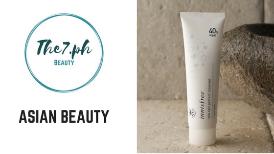 The7 Beauty: 7 Korean/Asian Beauty Products We Love