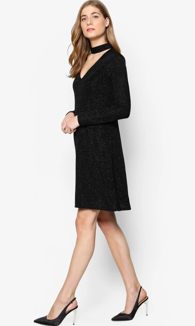 7 dresses to wear during the holiday season