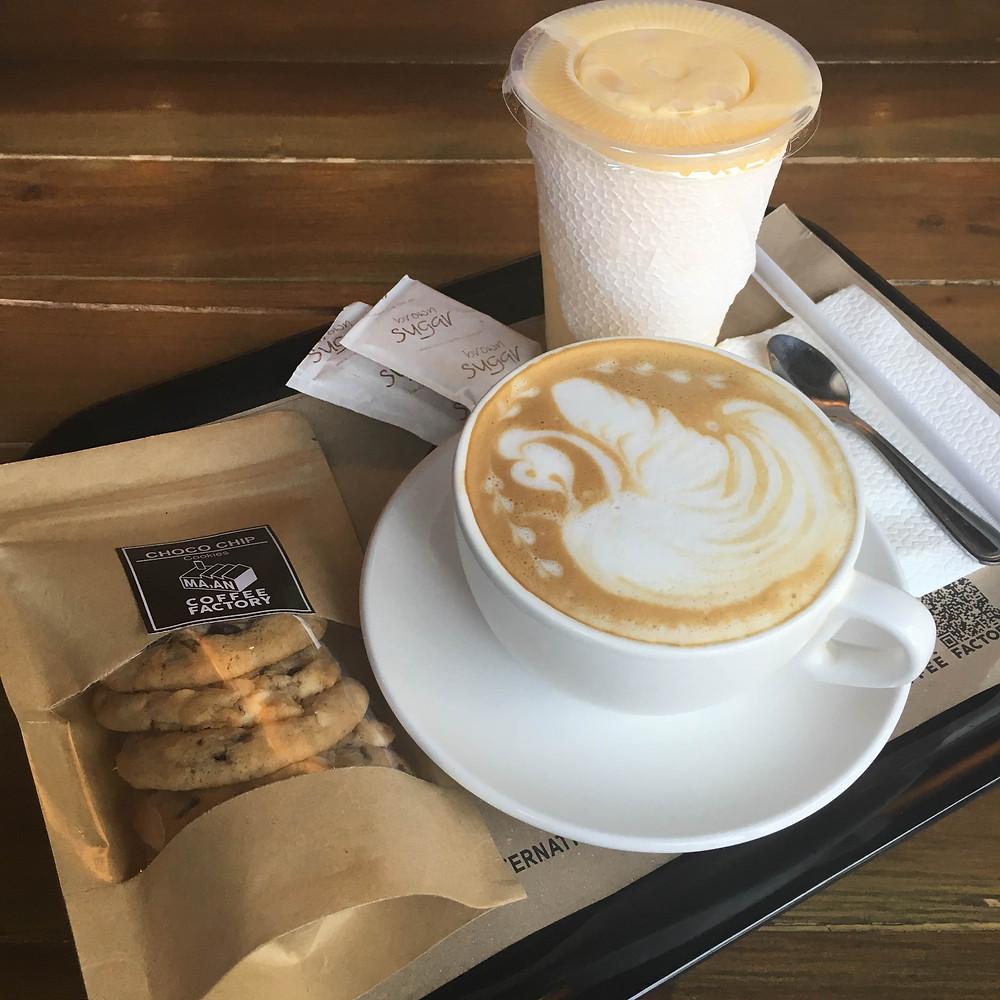 7 Best Coffee Shops in Cebu City with wifi
