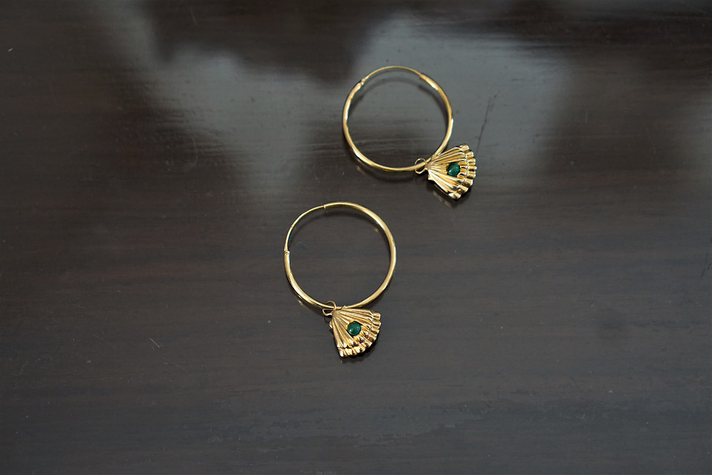 The 7 Post 7 places to get statement earrings FLORA MAGICA Philippines