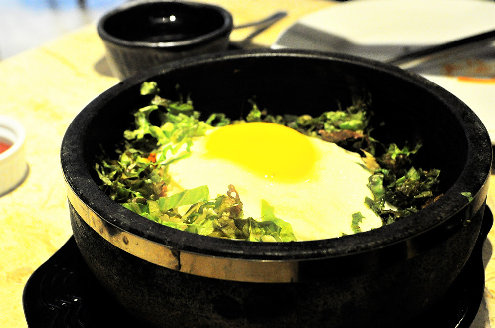 THE 7 NEW RESTAURANT TO TRY OUT IN CEBU CITY KOREAN RESTO KIMSTAURANT