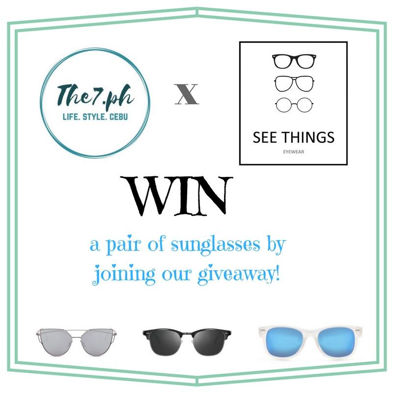 A New Sunglass Brand To Love : See Things Eyewear