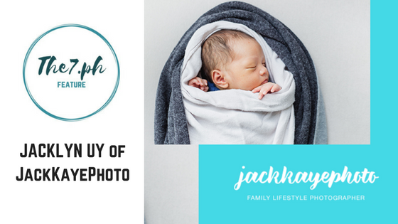 The7 Feature: Jacklyn Uy of JackKayePhoto
