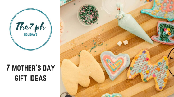 7 Mother's Day Gift Ideas