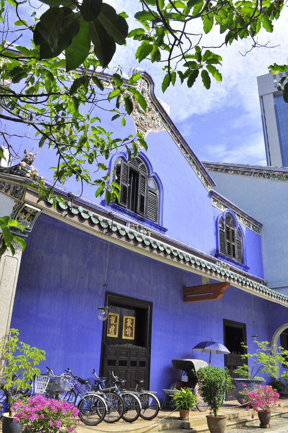 The 7 ph things to do in Penang Malaysia