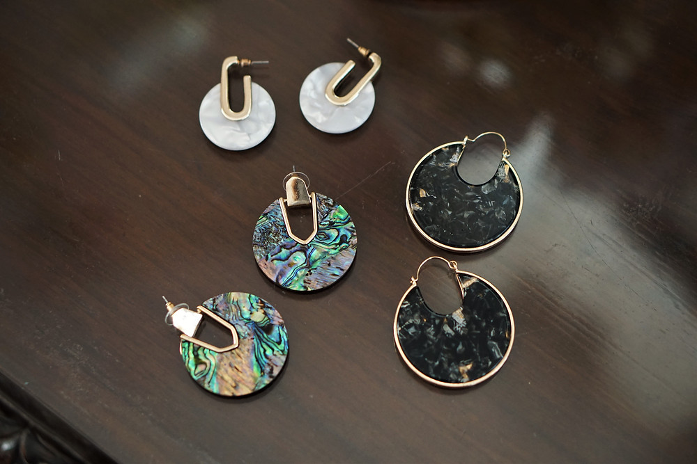 The 7 Post 7 places to get statement earrings CHIC STATION PH Philippines